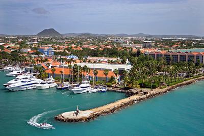 Aruba for Visitors A Quick Reference Aruba Travel Guide