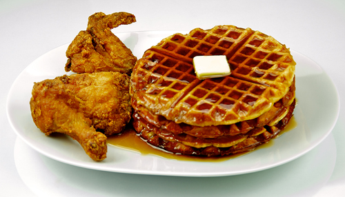Chicken and Waffles Restaurants