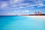 Turks and Caicos: Grace Bay