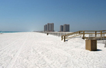 Pensacola Beach, Escambia County, Florida