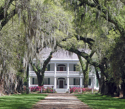 Louisiana for visitors a quick reference louisiana for Southern homes louisiana