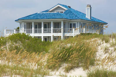 South Carolina: Myrtle Beach House